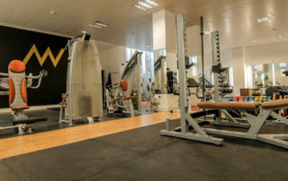 gym helps lose weight naturally